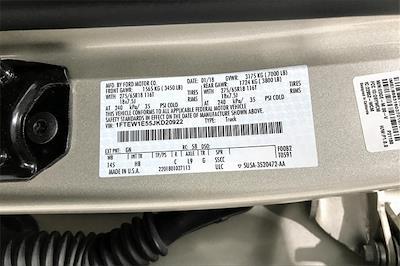 2018 Ford F-150 SuperCrew Cab 4x4, Pickup #PJKD20922 - photo 37