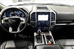 2018 Ford F-150 SuperCrew Cab 4x4, Pickup #PJKD20922 - photo 17