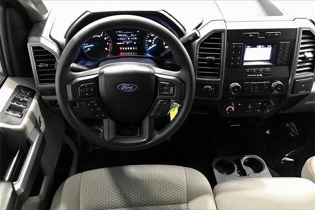 2018 Ford F-150 SuperCrew Cab 4x4, Pickup #PJKD36982 - photo 5