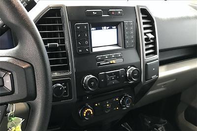 2018 Ford F-150 SuperCrew Cab 4x4, Pickup #PJKD36982 - photo 3