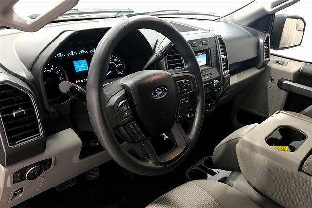 2018 Ford F-150 SuperCrew Cab 4x4, Pickup #PJKD82496 - photo 15
