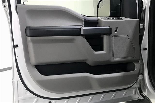 2018 Ford F-150 SuperCrew Cab 4x4, Pickup #PJKD82496 - photo 28