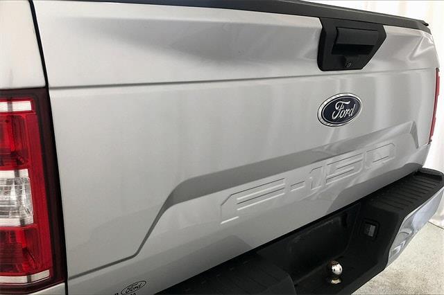 2018 Ford F-150 SuperCrew Cab 4x4, Pickup #PJKD82496 - photo 35