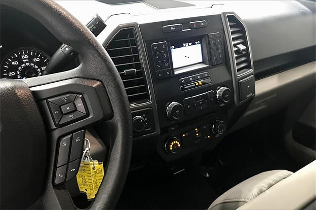 2018 Ford F-150 SuperCrew Cab 4x4, Pickup #PJKD82496 - photo 7