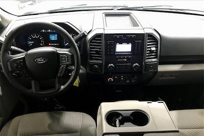 2018 Ford F-150 SuperCrew Cab 4x4, Pickup #PJKD82496 - photo 17