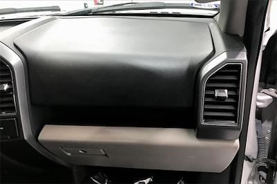 2018 Ford F-150 SuperCrew Cab 4x4, Pickup #PJKD82496 - photo 18