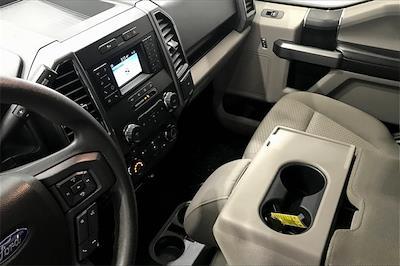 2018 Ford F-150 SuperCrew Cab 4x4, Pickup #PJKD82496 - photo 19