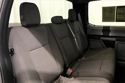 2018 Ford F-150 SuperCrew Cab 4x4, Pickup #PJKD82496 - photo 22