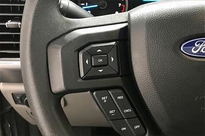 2018 Ford F-150 SuperCrew Cab 4x4, Pickup #PJKD82496 - photo 24