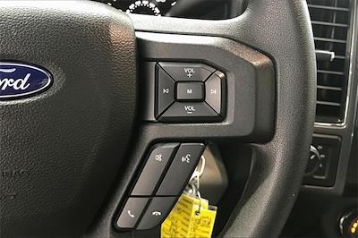 2018 Ford F-150 SuperCrew Cab 4x4, Pickup #PJKD82496 - photo 25