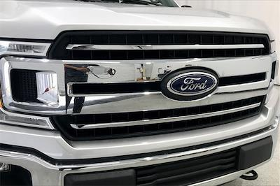 2018 Ford F-150 SuperCrew Cab 4x4, Pickup #PJKD82496 - photo 34