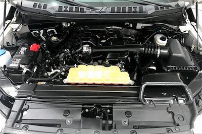 2018 Ford F-150 SuperCrew Cab 4x4, Pickup #PJKD82496 - photo 36