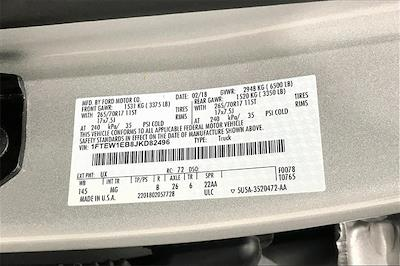 2018 Ford F-150 SuperCrew Cab 4x4, Pickup #PJKD82496 - photo 37