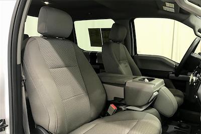 2018 Ford F-150 SuperCrew Cab 4x4, Pickup #PJKD82496 - photo 8