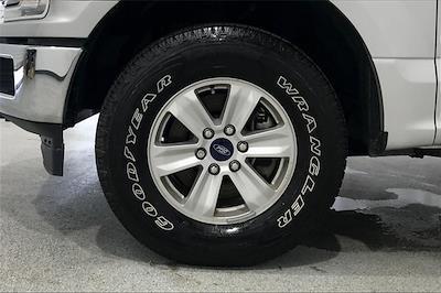 2018 Ford F-150 SuperCrew Cab 4x4, Pickup #PJKD82496 - photo 11