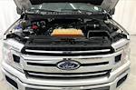 2018 Ford F-150 SuperCrew Cab 4x4, Pickup #PJKD82496 - photo 12