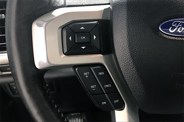 2018 Ford F-150 SuperCrew Cab 4x4, Pickup #PJKE07081 - photo 24