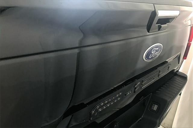2018 Ford F-150 SuperCrew Cab 4x4, Pickup #PJKE07081 - photo 35
