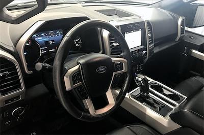 2018 Ford F-150 SuperCrew Cab 4x4, Pickup #PJKE07081 - photo 15