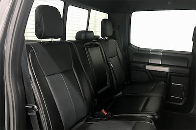 2018 Ford F-150 SuperCrew Cab 4x4, Pickup #PJKE07081 - photo 22
