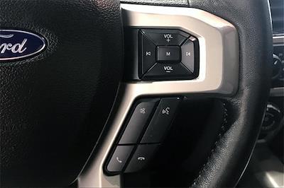 2018 Ford F-150 SuperCrew Cab 4x4, Pickup #PJKE07081 - photo 25