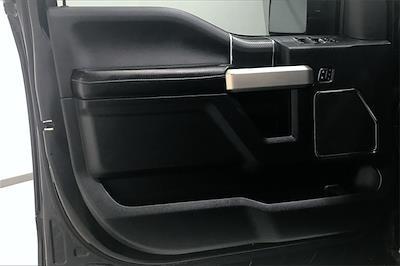 2018 Ford F-150 SuperCrew Cab 4x4, Pickup #PJKE07081 - photo 28