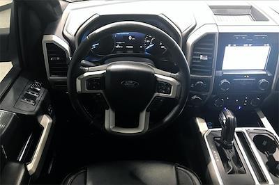 2018 Ford F-150 SuperCrew Cab 4x4, Pickup #PJKE07081 - photo 7
