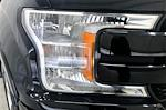 2018 Ford F-150 SuperCrew Cab 4x4, Pickup #PJKE07081 - photo 32
