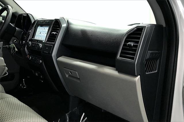 2018 Ford F-150 SuperCrew Cab 4x4, Pickup #PJKE87139 - photo 18