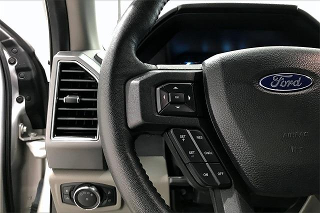 2018 Ford F-150 SuperCrew Cab 4x4, Pickup #PJKE87139 - photo 24