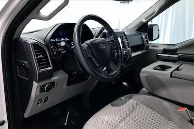 2018 Ford F-150 SuperCrew Cab 4x4, Pickup #PJKE87139 - photo 15
