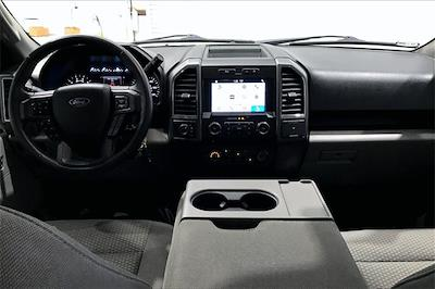 2018 Ford F-150 SuperCrew Cab 4x4, Pickup #PJKE87139 - photo 17