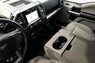 2018 Ford F-150 SuperCrew Cab 4x4, Pickup #PJKE87139 - photo 19