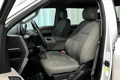 2018 Ford F-150 SuperCrew Cab 4x4, Pickup #PJKE87139 - photo 20