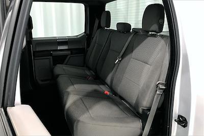 2018 Ford F-150 SuperCrew Cab 4x4, Pickup #PJKE87139 - photo 21