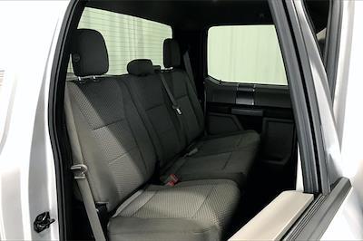 2018 Ford F-150 SuperCrew Cab 4x4, Pickup #PJKE87139 - photo 22