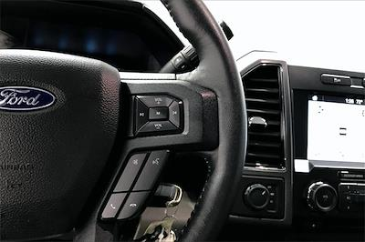 2018 Ford F-150 SuperCrew Cab 4x4, Pickup #PJKE87139 - photo 25