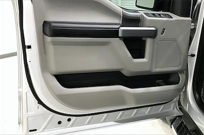 2018 Ford F-150 SuperCrew Cab 4x4, Pickup #PJKE87139 - photo 28