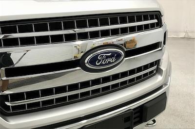 2018 Ford F-150 SuperCrew Cab 4x4, Pickup #PJKE87139 - photo 34