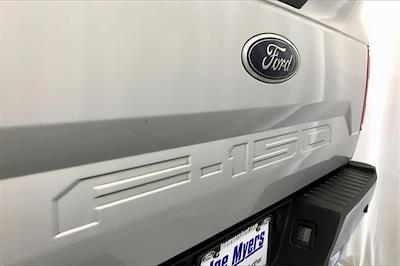 2018 Ford F-150 SuperCrew Cab 4x4, Pickup #PJKE87139 - photo 35