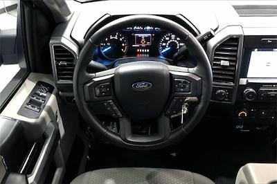 2018 Ford F-150 SuperCrew Cab 4x4, Pickup #PJKE87139 - photo 6