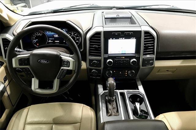 2018 Ford F-150 SuperCrew Cab 4x2, Pickup #PJKF02148 - photo 17