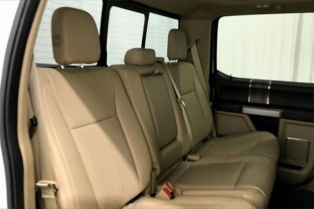 2018 Ford F-150 SuperCrew Cab 4x2, Pickup #PJKF02148 - photo 22