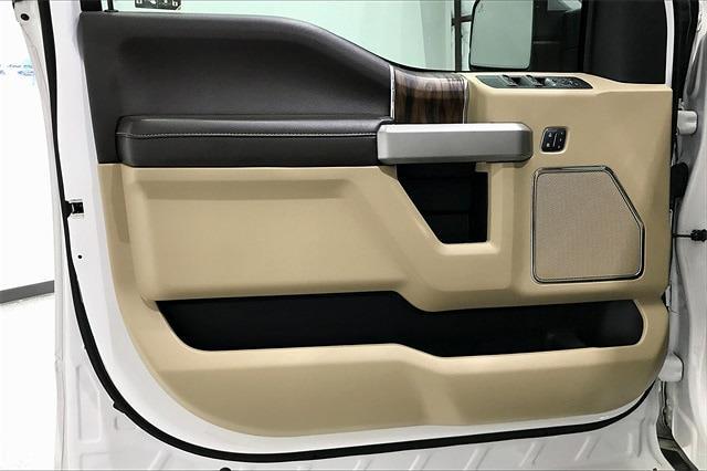 2018 Ford F-150 SuperCrew Cab 4x2, Pickup #PJKF02148 - photo 28