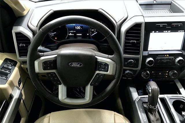 2018 Ford F-150 SuperCrew Cab 4x2, Pickup #PJKF02148 - photo 6