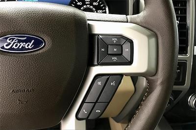 2018 Ford F-150 SuperCrew Cab 4x2, Pickup #PJKF02148 - photo 25