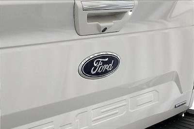 2018 Ford F-150 SuperCrew Cab 4x2, Pickup #PJKF02148 - photo 35