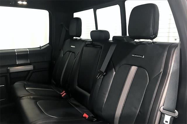 2019 Ford F-250 Crew Cab 4x4, Pickup #PKEC05602 - photo 21
