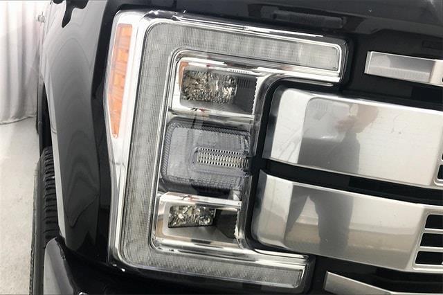 2019 Ford F-250 Crew Cab 4x4, Pickup #PKEC05602 - photo 32