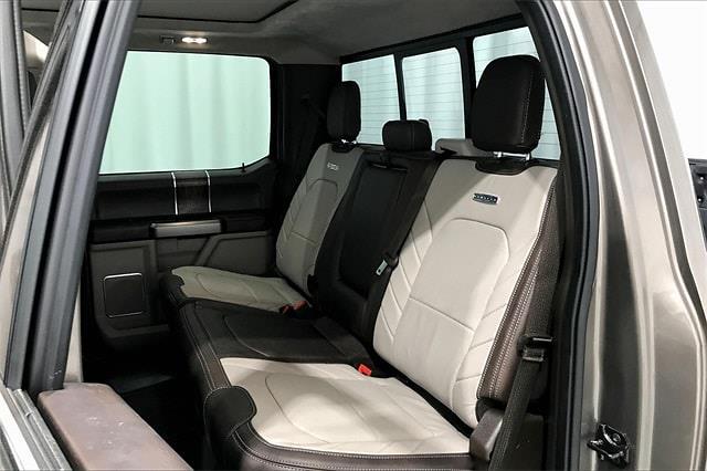 2019 Ford F-350 Crew Cab 4x4, Pickup #PKEF11909 - photo 21
